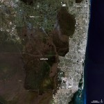 Interpretasi Citra Satelit Landsat 5 Kota Florida