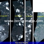 Pengolahan Data Citra Satelit Pleiades