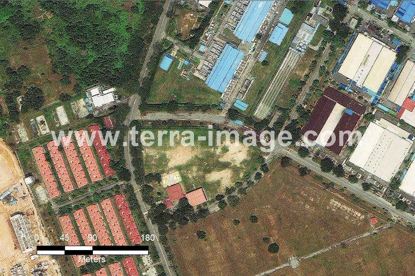 01 WorldView-3 Barelang Natural foto satelit