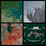 Gambar Top Citra Satelit 2014 DigitalGlobe