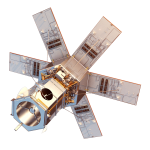 Satelit Baru WorldView-4